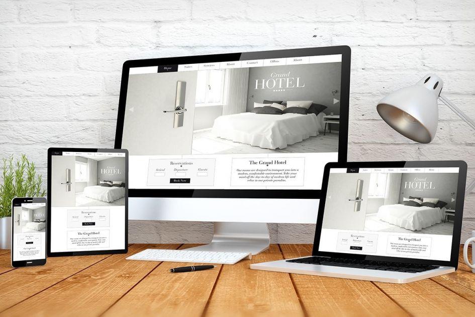Online booking på egen hemsida