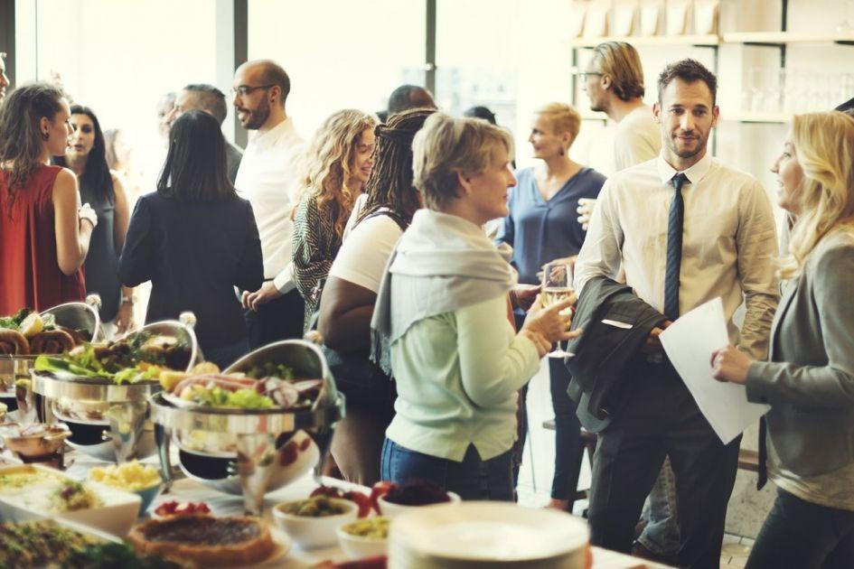 MEETING DISPLAY - Konferensguiden guiden
